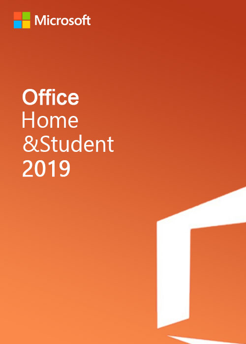 Microsoft Office Home And Student 2019 CD Key
