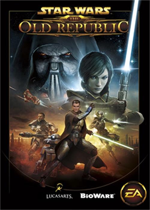 Star Wars The Old Republic CD Key