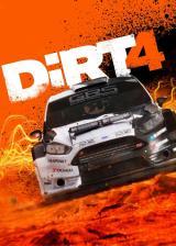 Dirt 4 Steam CD Key