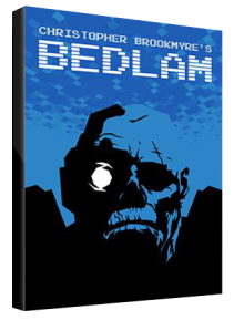 BEDLAM Steam CD Key