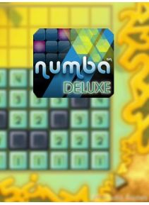 NUMBA Deluxe Steam CD Key