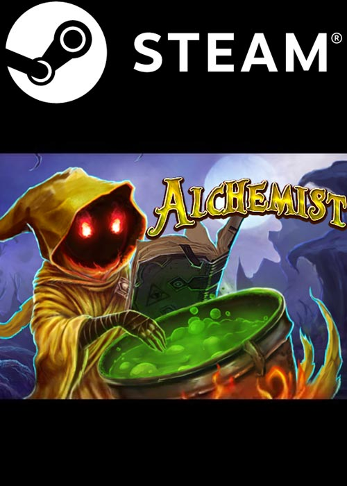 Alchemist Steam Key Global