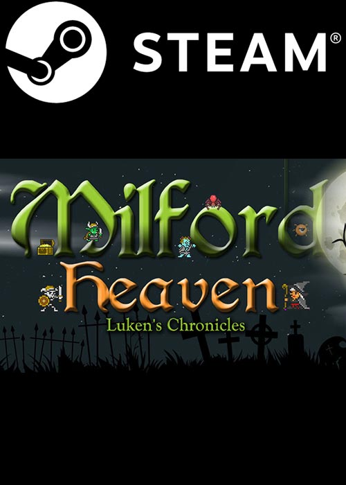 Milford Heaven Lukens Chronicles Steam CD Key