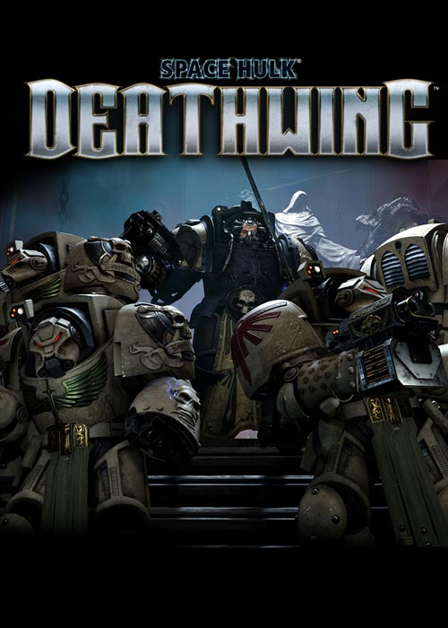 Space Hulk Deathwing Steam CD Key