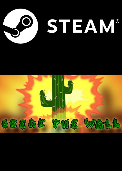 Break The Wall Steam Key Global
