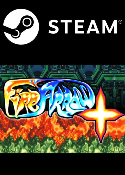 Fire Arrow Plus Steam CD Key