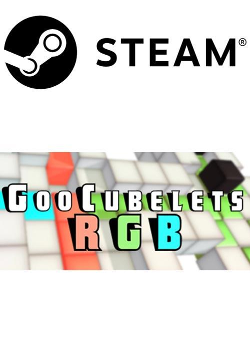 GooCubelets RGB Steam Key Global