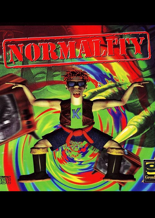 Normality Steam CD Key