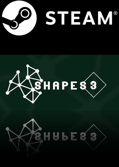 SHAPES3 Steam Key Global