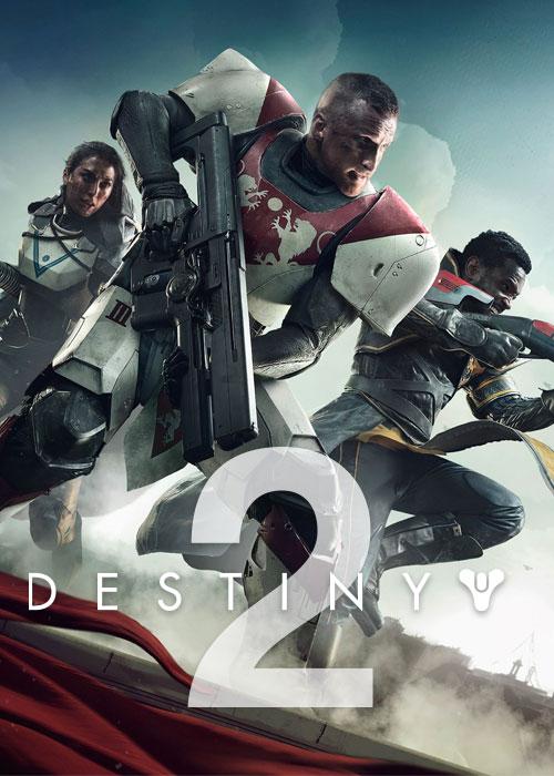 Destiny 2 Blizzard Key EU