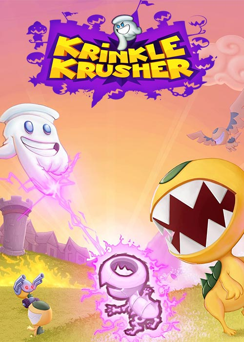 Krinkle Krusher Steam CD Key