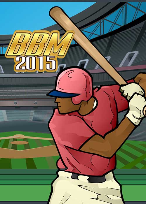 Baseball Mogul 2015 Steam Key
