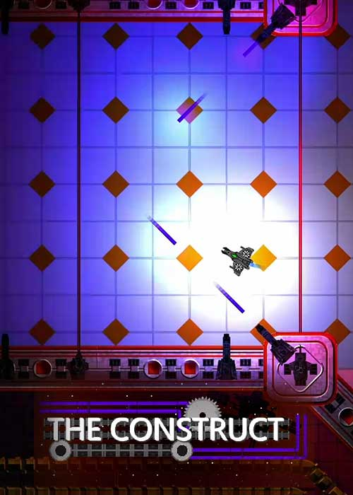 The Construct Steam Key Global