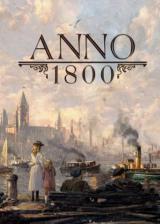 ANNO 1800 Uplay Key EU