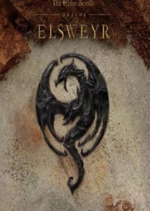 The Elder Scrolls Online Elsweyr Standard Edition Key Global