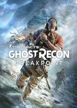Tom Clancys Ghost Recon Breakpoint Uplay Key EU
