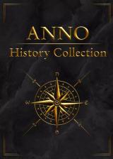Anno History Collection Uplay CD Key EU