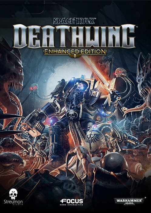 Space Hulk: Deathwing Enhanced Edition Steam Key Global