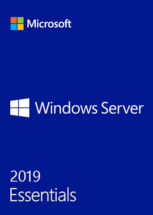 Windows Server 19 Essentials Key Global