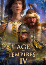 Age of Empires 4 Standard Edition Steam CD Key Global