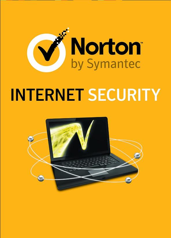 Norton Internet Security 1 PC 1 Year Symantec Key North America