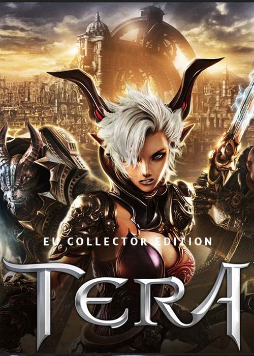 Tera EU Collector Edition CD Key