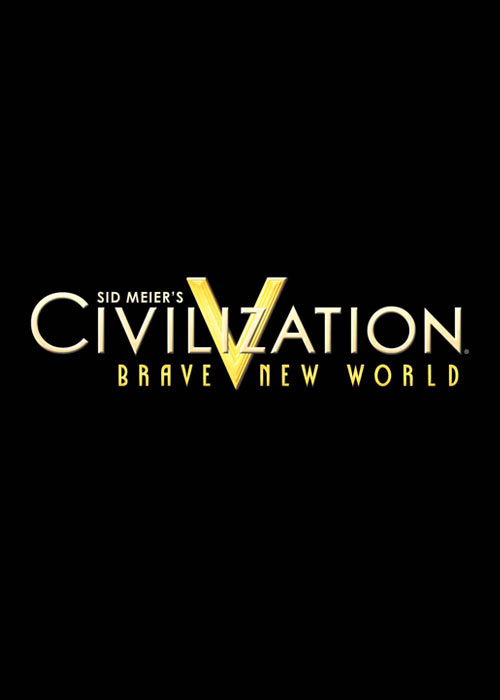 Civilization V Brave New World Steam CD Key