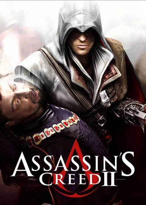 Assassin's Creed 2 Uplay CD Key