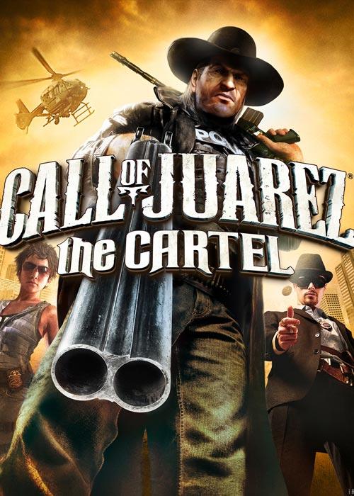 Call of Juarez: The Cartel Steam CD Key