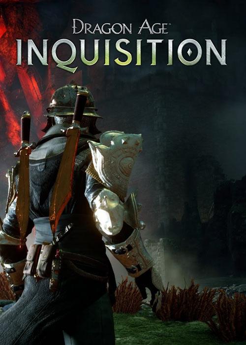 Dragon Age: Inquisition Origin CD Key