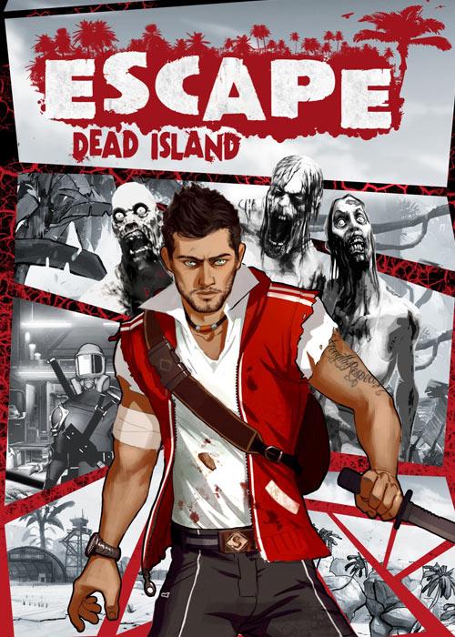 Escape Dead Island Steam CD Key