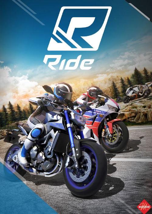 Ride Steam CD Key