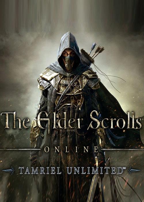 The Elder Scrolls Online Tamriel Unlimited CD Key