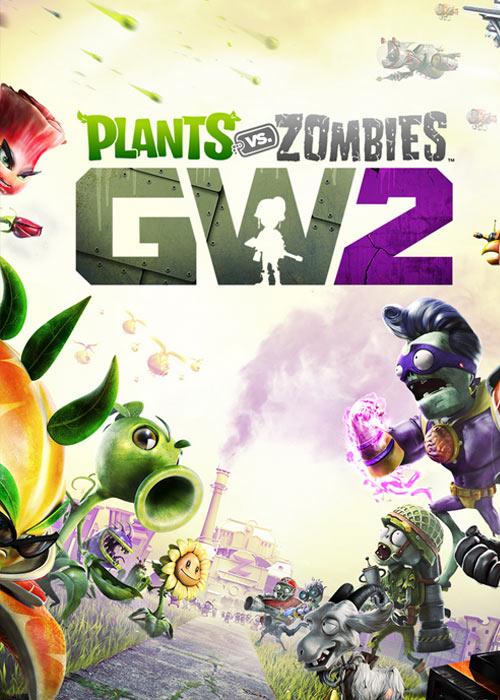 Plants vs. Zombies Garden Warfare 2 Origin CD-Key