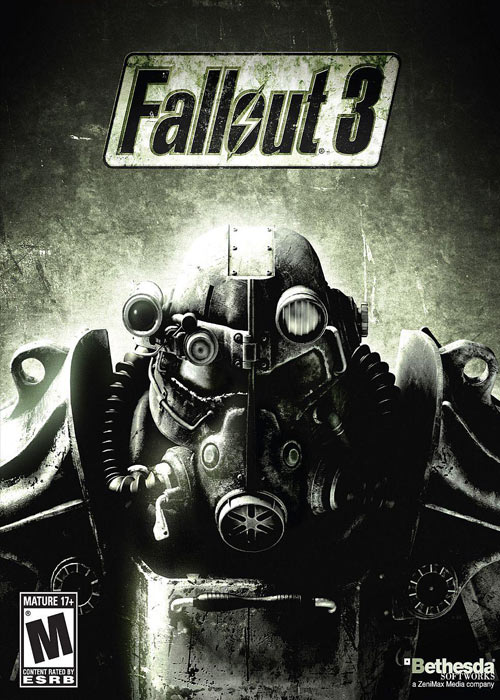 Fallout 3 Steam CD Key