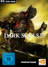 Dark Souls 3 Steam CD Key