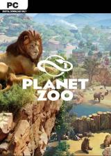 Planet Zoo Steam Key Global