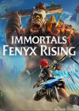 Immortals Fenyx Rising Uplay CD Key EU