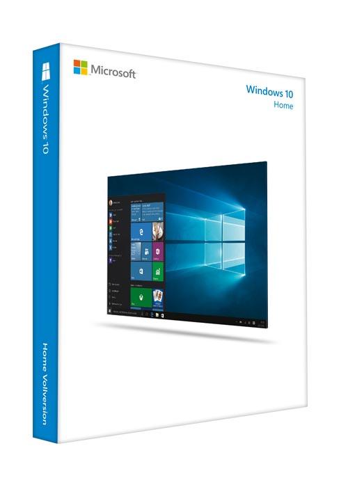 Microsoft Windows 10 Home OEM Scan CD Key Global