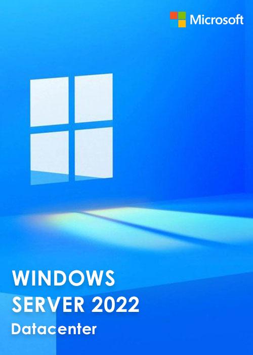 Windows Server 2022 Datacenter Key Global
