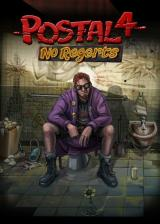 POSTAL 4 No Regerts Steam Key Global