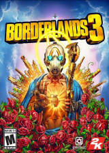 Borderlands 3 Steam CD Key EU
